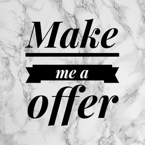 Other - Make and offer / bundle and save